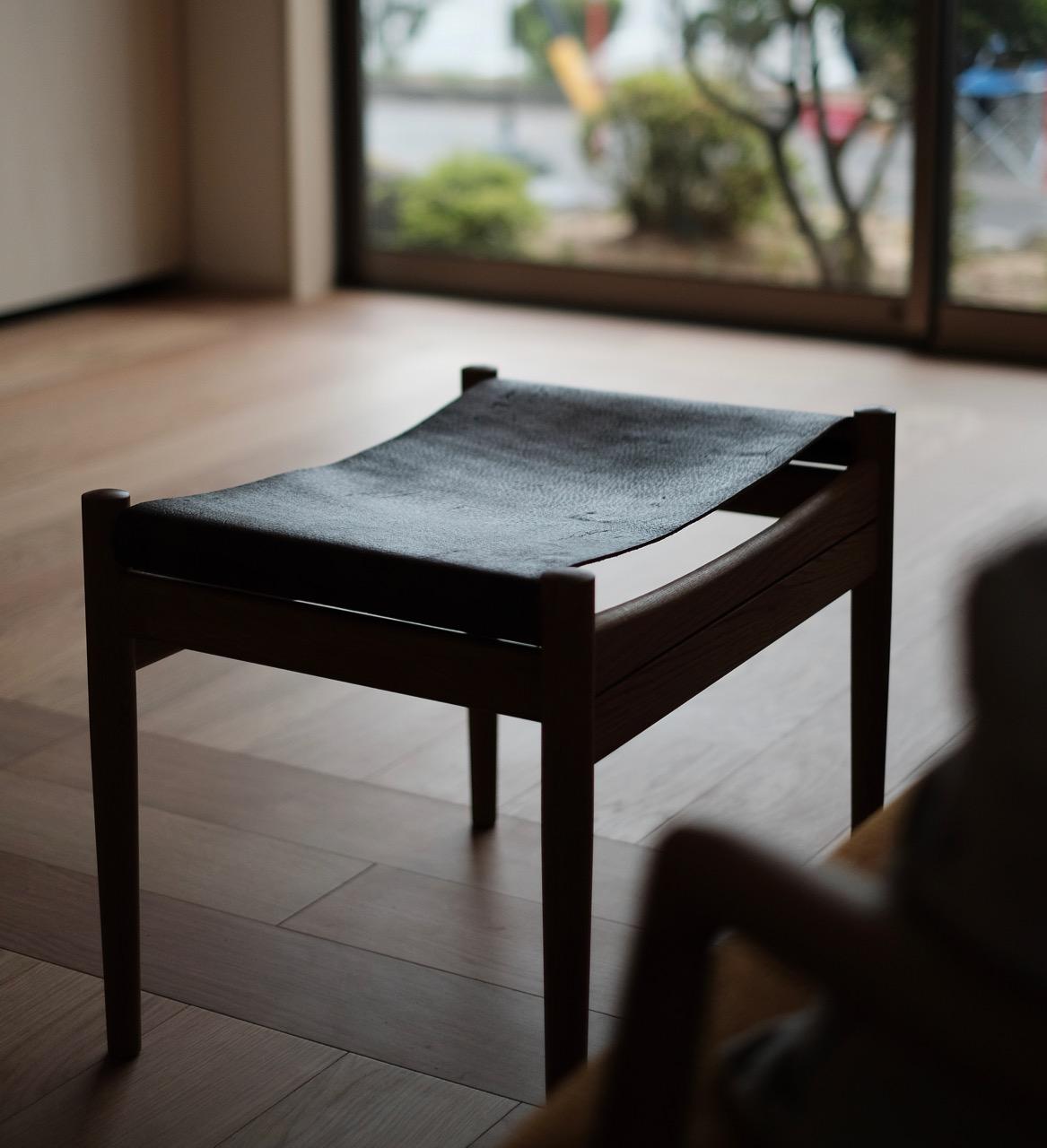 Boar stool 展示のお知らせ