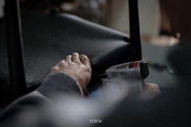 家具の修理リペア